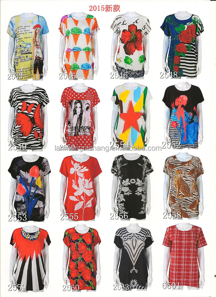 Womens cheap blouse stock lot available for sale garment stock lot buyers