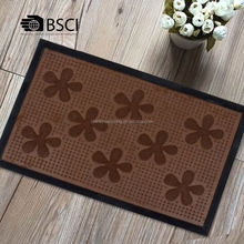 Decorative Rubber Backed Rugs