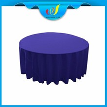 Trade Show 90 36 Round Banquet Tablecloth
