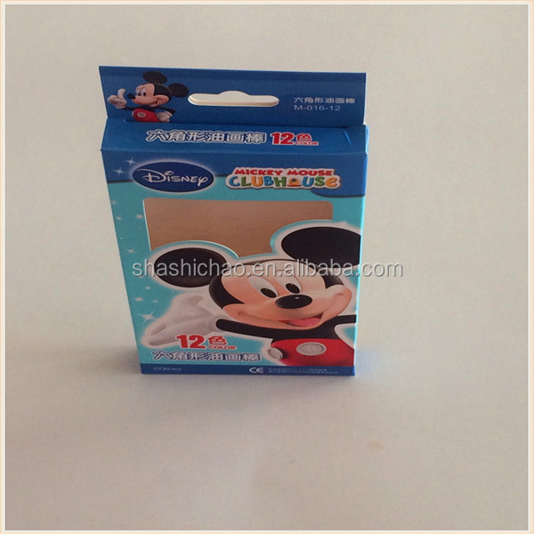 Gift packaging Use and Paper,Art paper/coated paper/offset paper Material pen packaging box