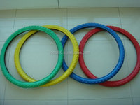 Wholesale bicycle tires and tubes