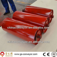 High quality conveyor roller assembly line