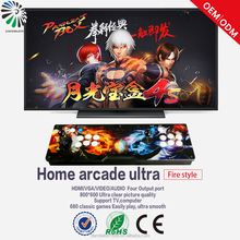 hot sale Arcade Pandora box 4s Video Game Console TV/PC