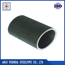 10mm-219mm fencing Mild Carbon round Welded Galvanized Steel Pipe / Tube Manufacturer for greenhouse