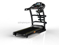 DC motor treadmill DK-08 with multifunction massager