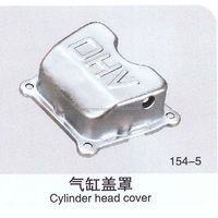 154F Cylinder Head Cover For Gasoline Engine Generator Spare Parts