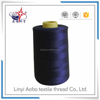 High Quality Factory Knitting 40/2 Spun Polyester Sewing Thread