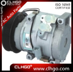 good quality auto ac compressor for Toyota camry