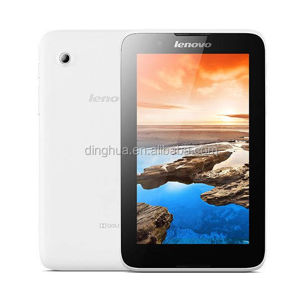 "Best Price MTK8382 Quad Core 1.3GHz Pad 7""inch Android 4.2.2 OTG GPS Wifi Bluetooth Lenovo A3300 3G Phone Tablet PC"
