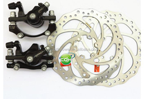 disc brake for bicycle/bicycle parts on sale