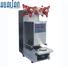 HL-95A HUALIAN Automatic Cup Sealer