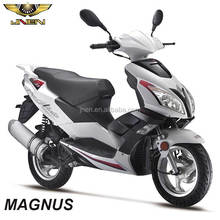 F22 BUSTLE 50CC 49CC JNEN 2016 Hot 4 Strokes Gas Powered Petrol Scooter Motorcycle Moped With CDI System Passed EEC DOT