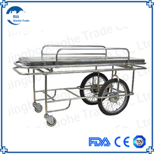 Wholesales medical equipment patient stretcher trolley