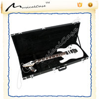 Better quality musical instruments guitar case