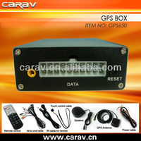 Special port for Pioneer AVH-X series GPS navigation