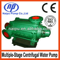 DG series multistage boiler feed pump parts