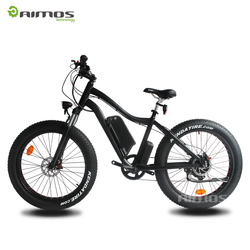26 inch snow bikes for fat boy bmx bike with double disc brake snow bicycle