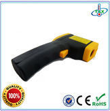 Top Digital Thermometer Manufacturer Non-contact Digital Infrared Laser Thermometer Temperature Gun