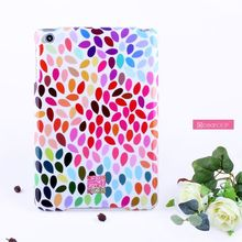 new arrival pc tablet case for ipd mnin plastic cover