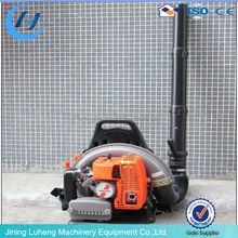 65cc Backpack gasoline EB650 air blower/leaf blower price