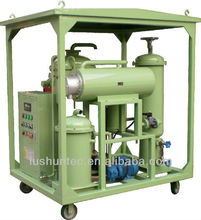 TY Precise Turbine Oil Purifier/ Purification/ Filtration/ Treatment Machine