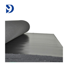 Self-adhesive Natural CR EPDM NBR EVA Rubber Foam Sheet/Roll/Pad