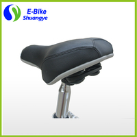 Wholesale Electric Bicycle Suspension Folding Seat Post
