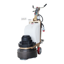 heavy duty planetary rotating grinder