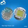 Golden Supplier high power led 70w chips