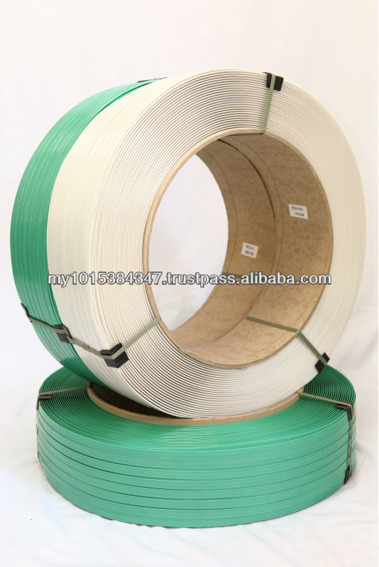 Plastic Strapping For Heavy Duty Industrial Applications