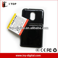 3.7V 3500mAh For Samsung EPIC 4G TOUCH D710 extended mobile battery, China factory price
