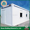 waterproof easy to assemble mobile container home price