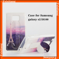 mobile phone accessory for samsung Galaxy s2 I9100 phone case