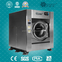 Multi-solvent 18kg dry cleaning machine/dry cleaners supply Y600FSE18