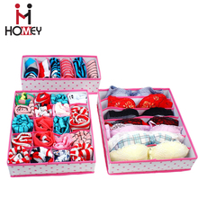 Most Popular custom organizer storage boxes polyester fabric foldable clothing storage bag