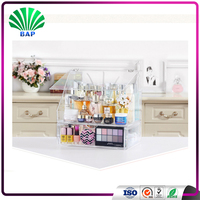 Chinese Cosmetic Wholesale Distributors Plastic Cosmetic Containers