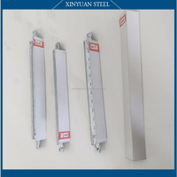 Wholesale suspension system components galvanized suspended ceiling parts for office