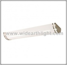 UL CUL Listed Hotel Ceiling Lamp Flush Mount With Semicircle Acrylic Shade C50330
