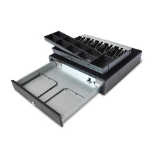 stainless steel cash drawer MK-460