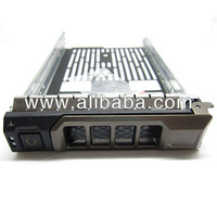 3.5 SAS/SATAu Hard Drive Tray Caddy F238F 0G302D G302D 0F238F 0X968D X968D for Dell Poweredge R610 R710 T610 T710