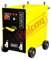 Heavy Duty Regulator Type Three Phase Welding Machine