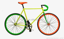 electrostatic spray powder coating for bike
