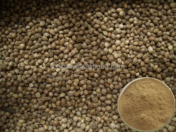 Factory supply best price hot sale high quality hemp seed extract