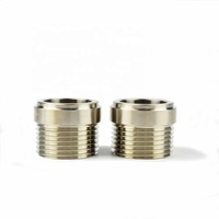 High quality custom stainless steel adjustable metric reducing bushing