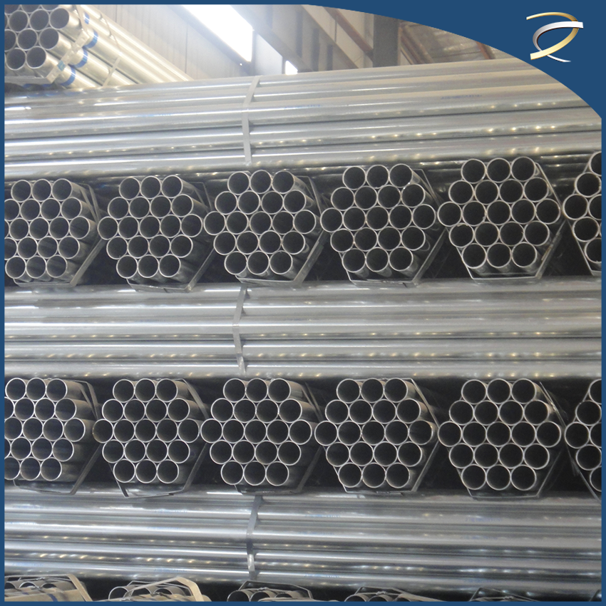 Hot Sell Quality Galvanized/Painting/Oil C75 Tubing Pipe