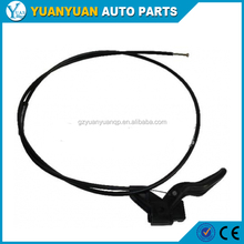 opel corsa spare parts 90482081 bonnet cable for opel combo opel tigra 1993 - 2001