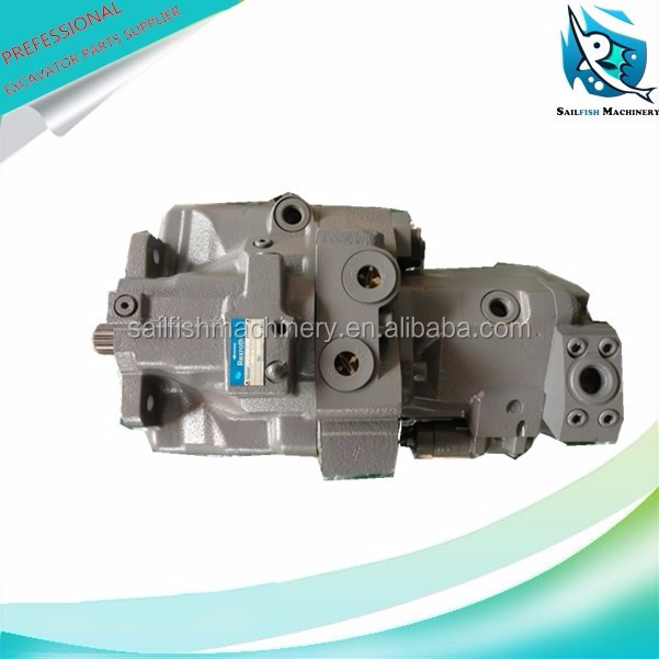 Hot sale good quality AP2D36 main pump for ZX70 excavator