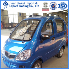 Direct selling newest electric car BSH mini van for sale,car battery,chinese car