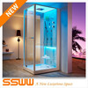 home personal one person easy instal steam room