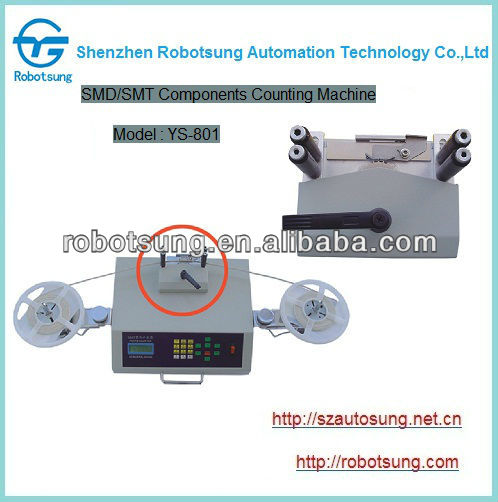 Automatic Counting Device/SMD Counter Device/Counter Stock